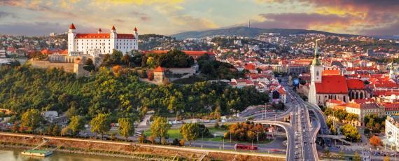 Отримайте роботу в Словакії на закладі ВНЖ