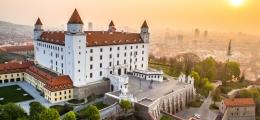 Як отримати роботу в Словакію через агентство з пошуку роботу?